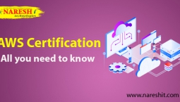 AWS Certification – All you need to know | NareshIT