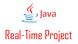 Realtime Java Project
