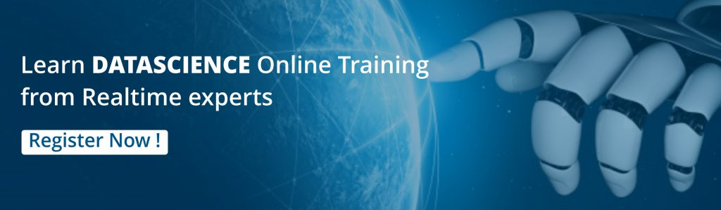 Datascience Online Training