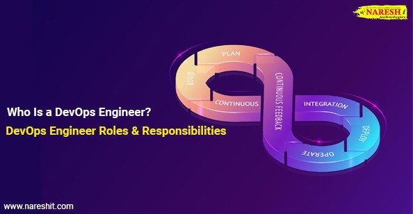 Who Is a DevOps Engineer DevOps Engineer Roles and Responsibilities - NareshIT