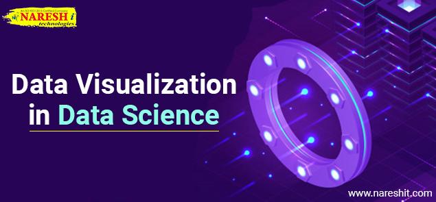 Data Visualization in Data Science - NareshIT